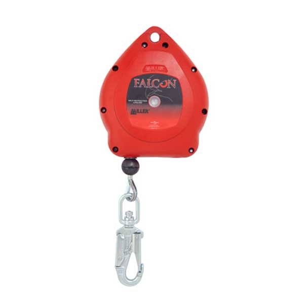 Honeywell Falcon Self Retracting Lifeline (10m)