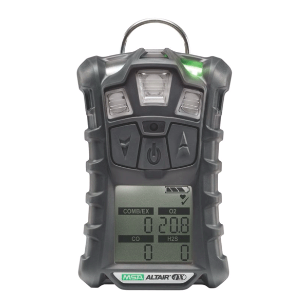 MSA Altair 4X Gas Detector - Main Image