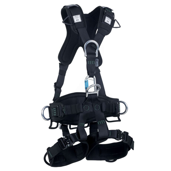 Main Image For The MSA Gravity Suspension Harness