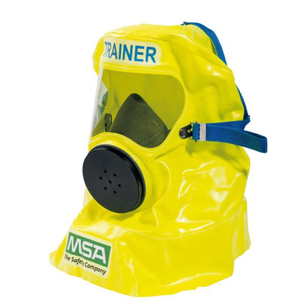 MSA S-Cap Trainer Hood