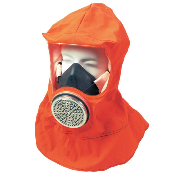 MSA Emergency Escape Smoke Hood