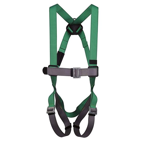 Main Image For The MSA V-Form 3 Adjuster Safety Harness