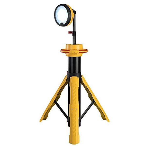 Defender Light Cannon Rechargeable Flood Light