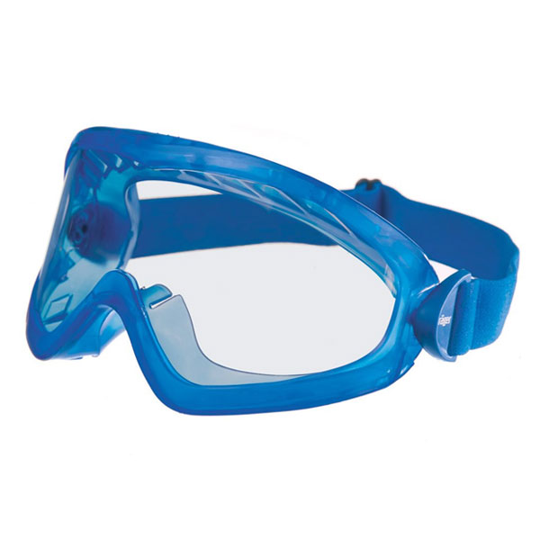 Dräger X-Pect Protective Eyewear - Thick Framed