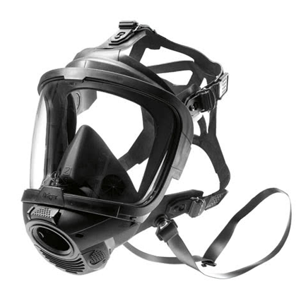 Main Image For The Dräger FPS 7000 Full Face Mask