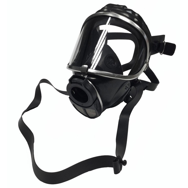 Main Image For The Dräger Panorama Nova Respiratory Full Face Mask