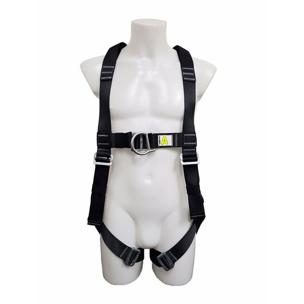 Abtech ABRES C Rescue Harness - Front