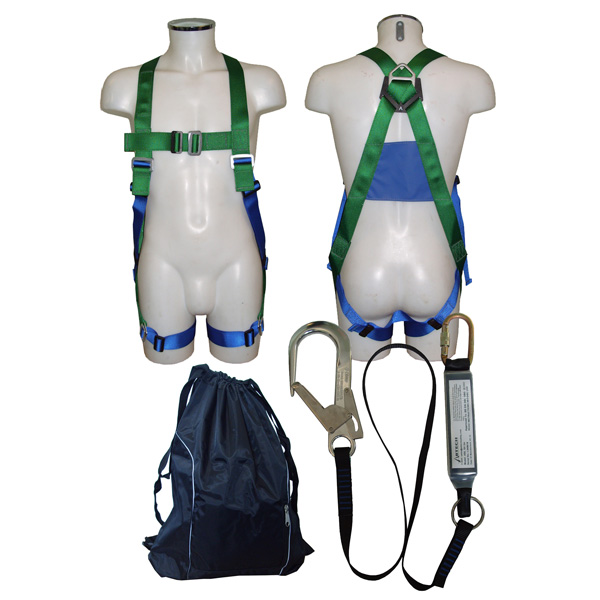 Abtech AB10 Safety Kit
