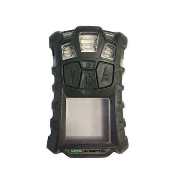 MSA Altair Front Housing Case for 4X/4XR (Charcoal)