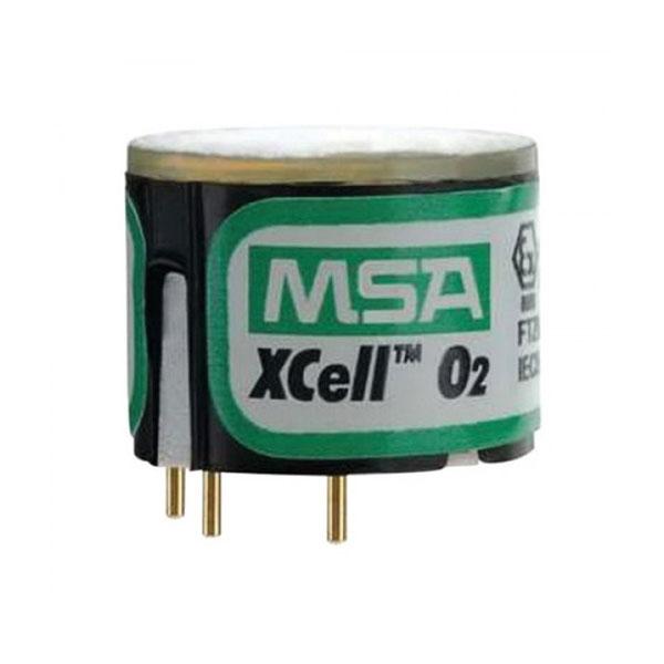 MSA Altair O2 Sensor ReplacementMSA Altair O2 Sensor Replacement