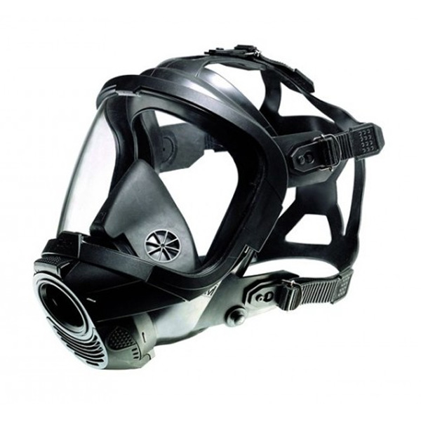 Dräger FPS 7730 Full Face Mask