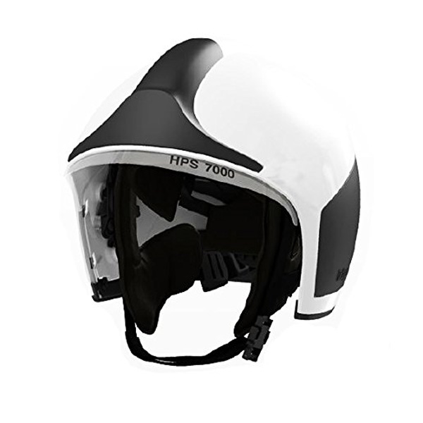 Dräger HPS 7000 Hard Helmet in White