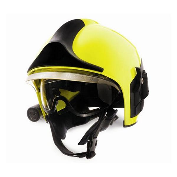 Dräger HPS 7000 Protective Helmet in Yellow