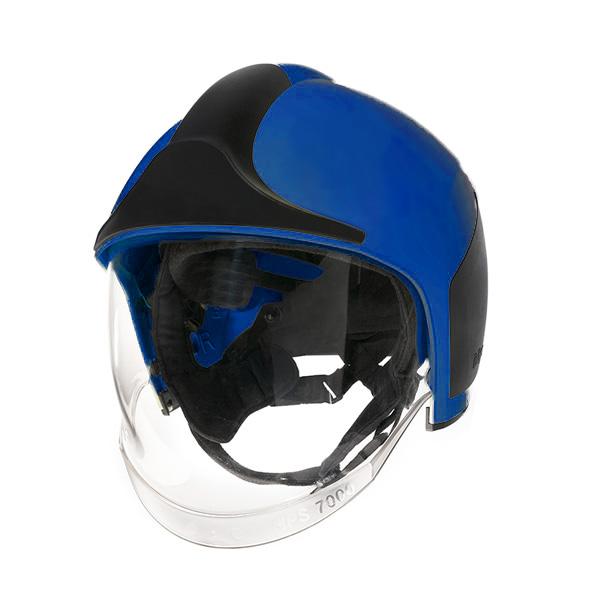 Dräger HPS 7000 Blue Helmet