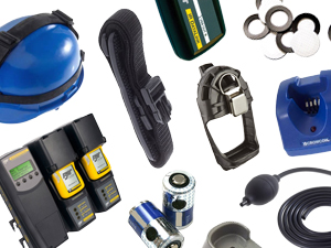 Gas Detection Spares & Accessories