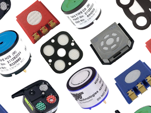 Gas Detector Sensors