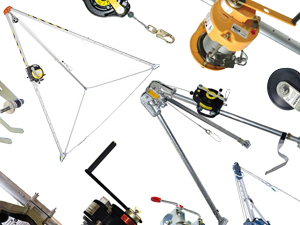 Tripods & Fall Arrest Systems