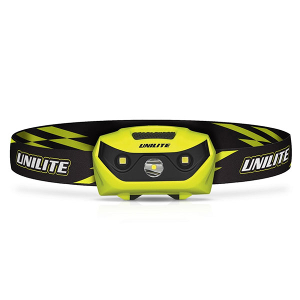 Unilite Head Torch with LED (PS-HDL1)