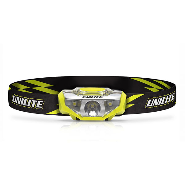 Unilite Prosafe Focusing Head Torch (PS-H3)