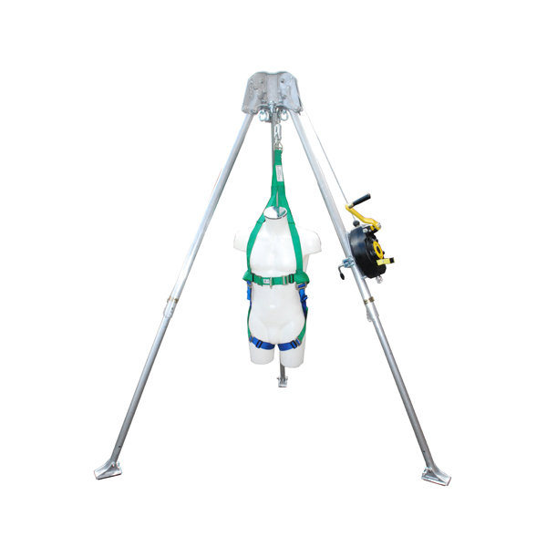 Abtech Safety CST2 Rescue Kit