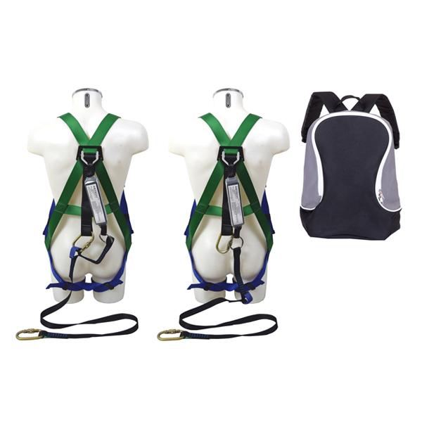 Abtech Safety Combi Kit
