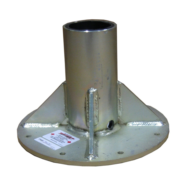 Abtech Safety Davit Floor Mount (30031)
