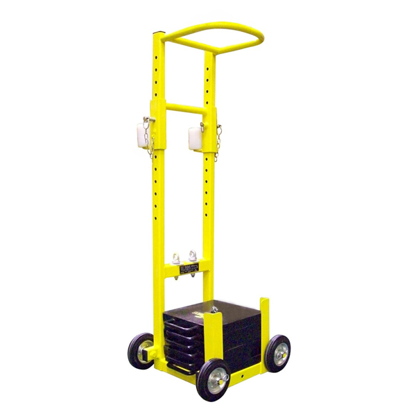 Abtech Safety Deadweight Trolley (DW100)
