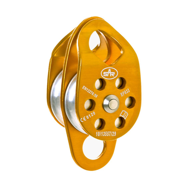 Abtech Safety Medium Double Pulley (RP033)