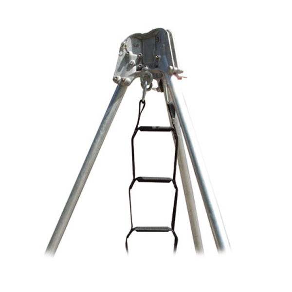 Abtech Safety Single Flexi Ladder (FLEXIS)