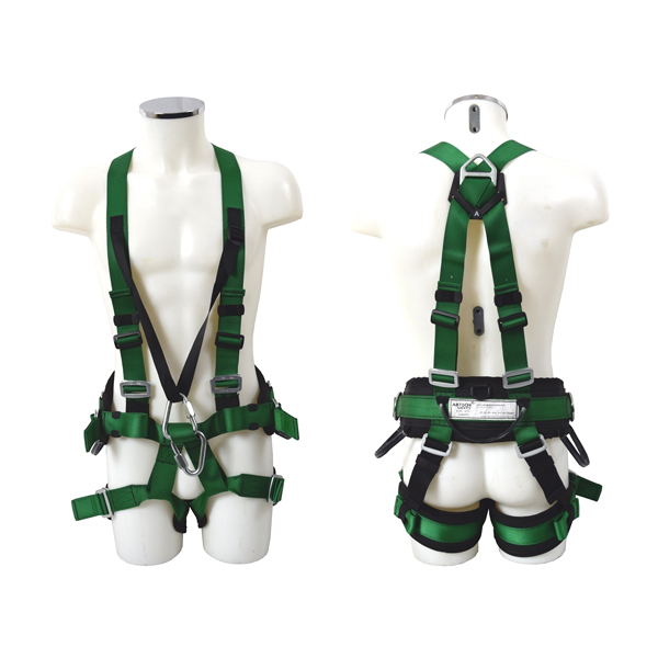 Abtech Safety Industrial Sit Harness (ABISH)