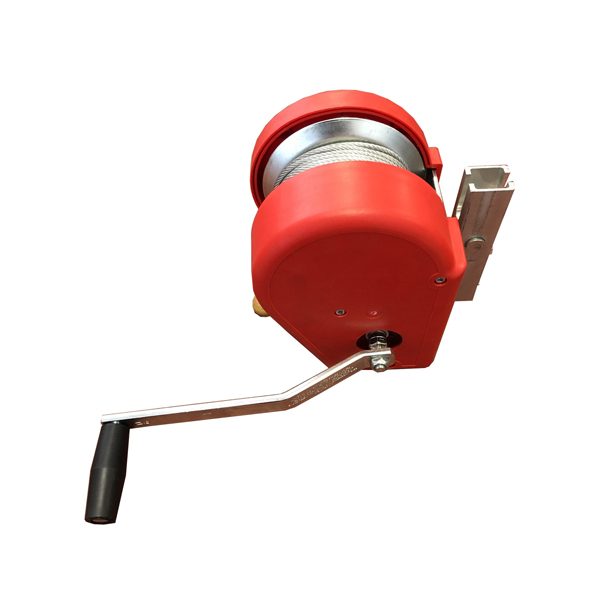 Abtech Safety Materials Winch (30m)