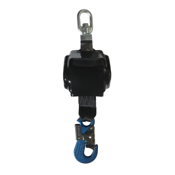 Abtech Safety Webbing Retractable Fall Arrest Block (AB2.4T)