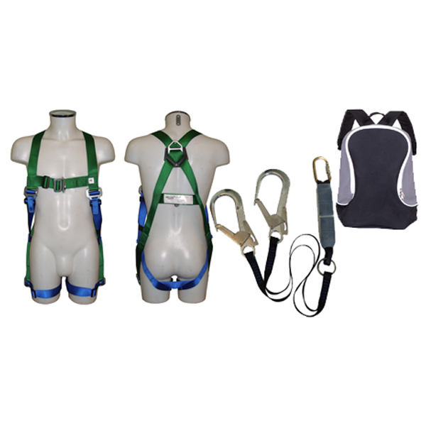 Abtech Safety Working at Height Kit 3 (AB20LTW)