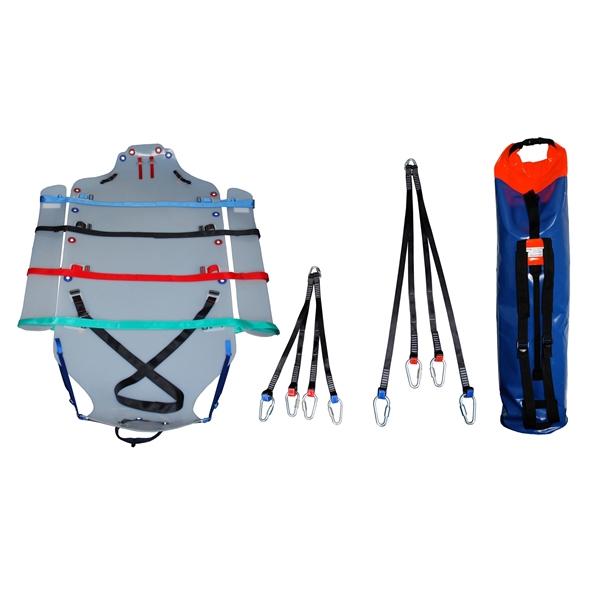 Abtech Safety Bariatric Stretcher Kit (SLIX100XLKIT)