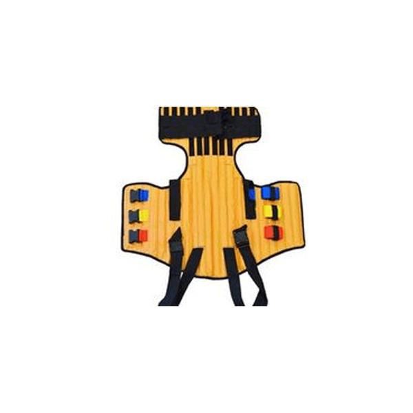 Abtech Safety Spinal Splint (EFS102)