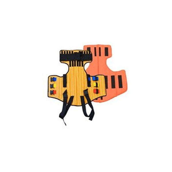 Abtech Safety Spinal Splint (EFS102)