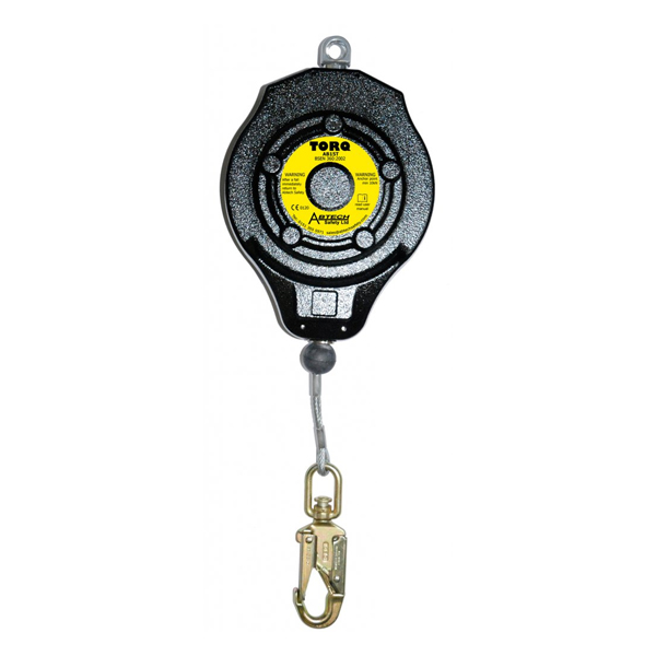 Abtech Safety Torq Fall Arrest Device (15m)