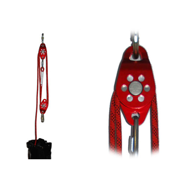 Abtech Safety Vertical Work & Rescue System (VWR1)