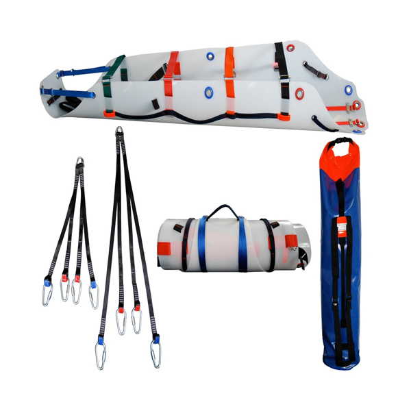 Abtech Safety Rescue Stretcher Kit (SLIX100KIT)