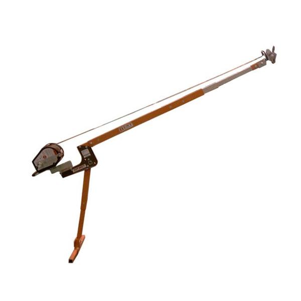 Abtech Safety Davit Pole Hoist Arm (30040)
