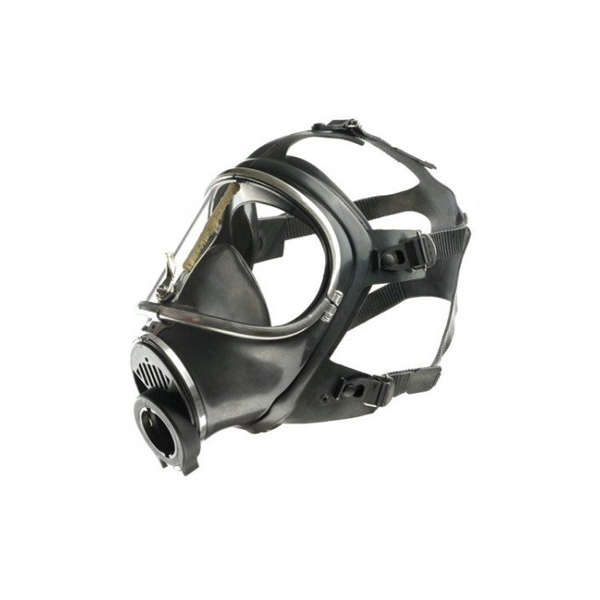 Dräger Panorama Nova EPDM RP PC Full Face Mask