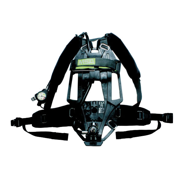MSA SCBA AirGo Compact Breathing Apparatus
