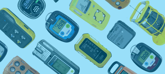 Our Top Gas Detectors - Article Main Banner
