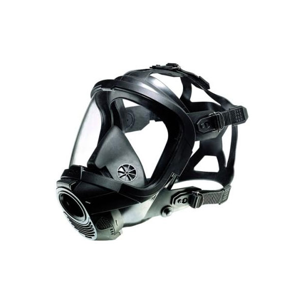 Dräger FPS® 7000 Full Face Mask w/ ESA Connection
