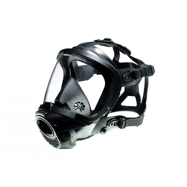 Dräger FPS® 7000 Full Face Mask w/ Plug In Connector