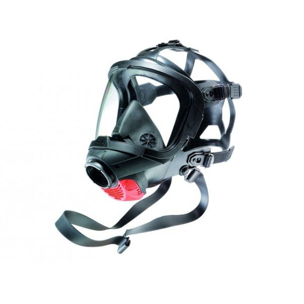 Dräger FPS® 7000 Full Face Mask w/ Standard Plug In Connector ESA