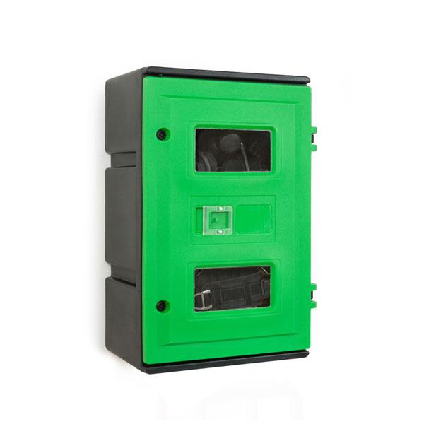 Dräger PAS® Mirco SCBA Wall Box (3310260)