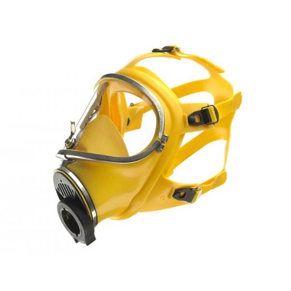 Dräger Panorama Nova P Full Face Mask (Silicone)
