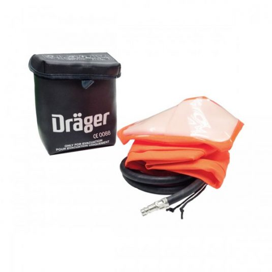 Dräger PSS® Rescue Hood (3354982)