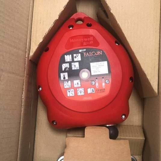 Honeywell Falcon Lifeline (10m) - Reconditioned (In Box)